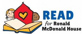 RMH Read for the House
